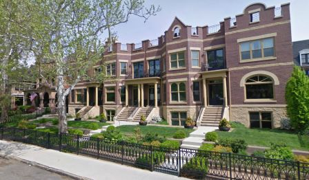 Lundy Street Townhomes My Columbus Condo