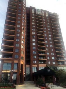 The Waterford Tower Condominiums for Sale Downtown Columbus