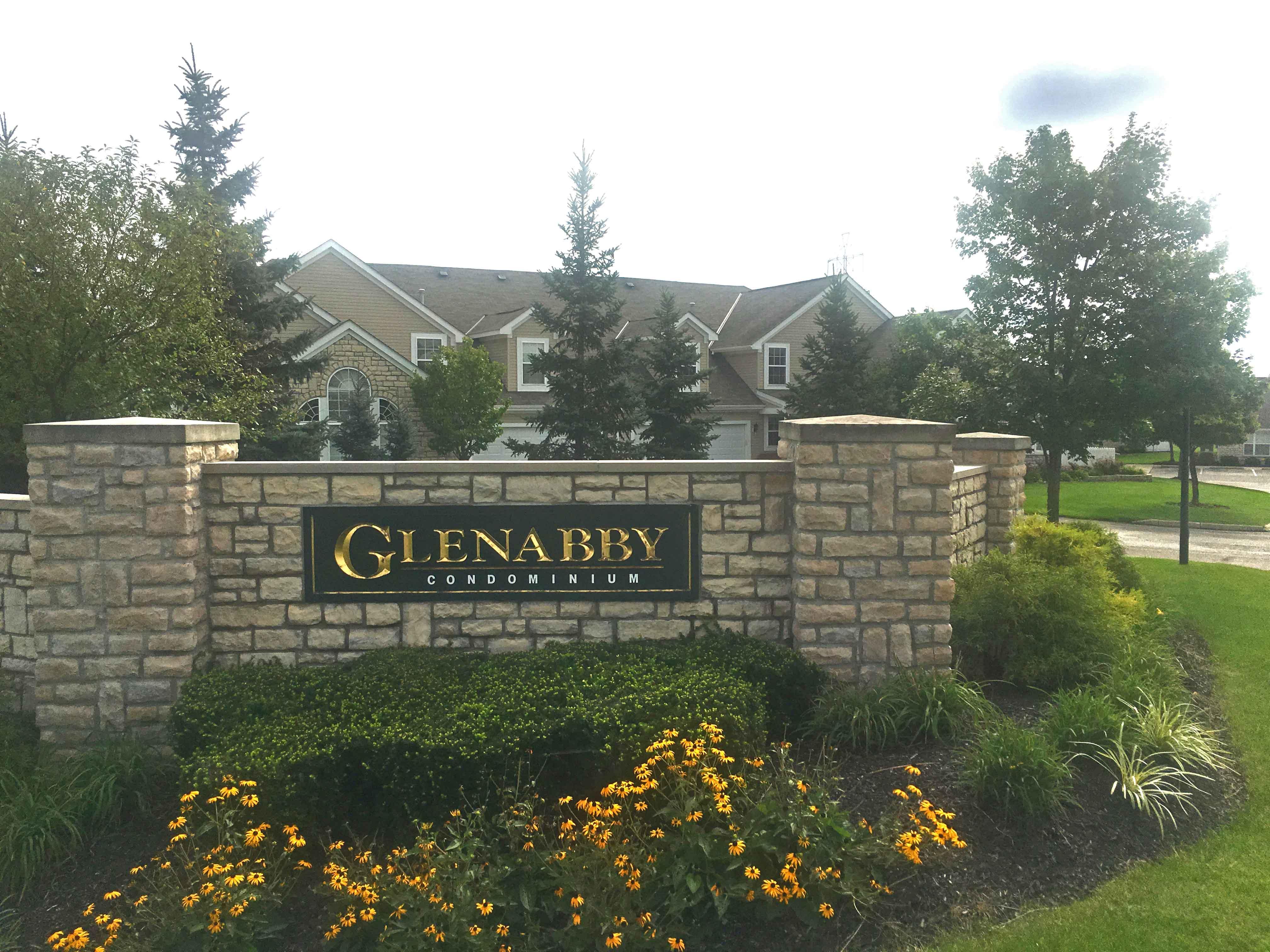 Glenabby My Columbus Condo